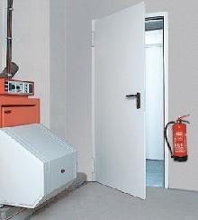 brandschutzt ren rauchschutzt ren feststellanlagen feuerchef. Black Bedroom Furniture Sets. Home Design Ideas