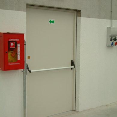 Brandschutztüren verordnung